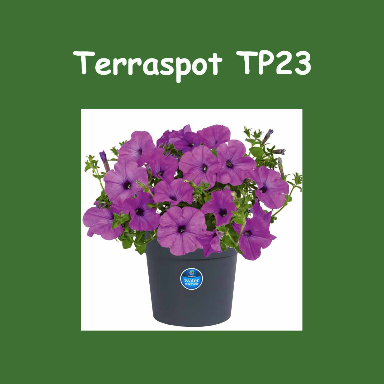 Terraspot TP26